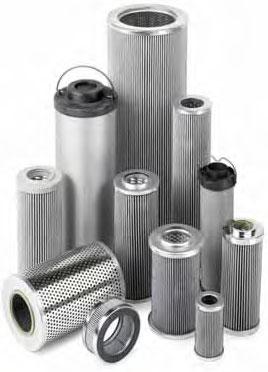 Когда возникает потребность в сменных элементах гидравлических и судовых фильтров, то есть только одно решение...